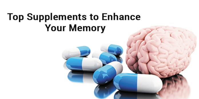 Top supplements to enhance your memory