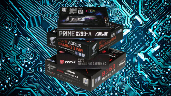 Purchase mother board online