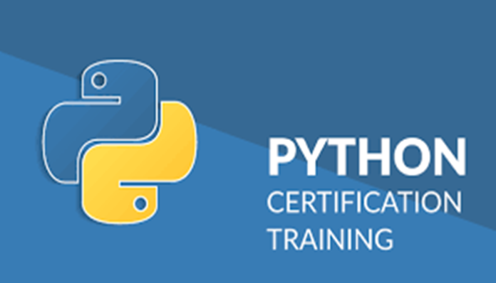 Python certification
