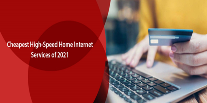 Speed Home Internet