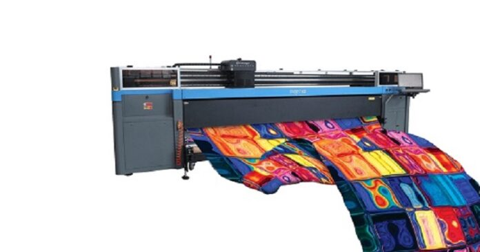 direct to fabric printing machine