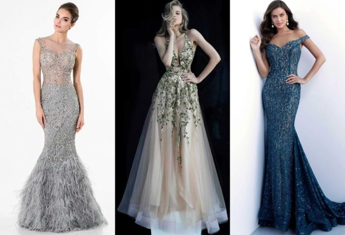 Look Magnificent On Your Prom With Prom Dresses On Adasa