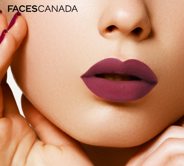 ACE THAT NUDE LIPSTICK LOOK