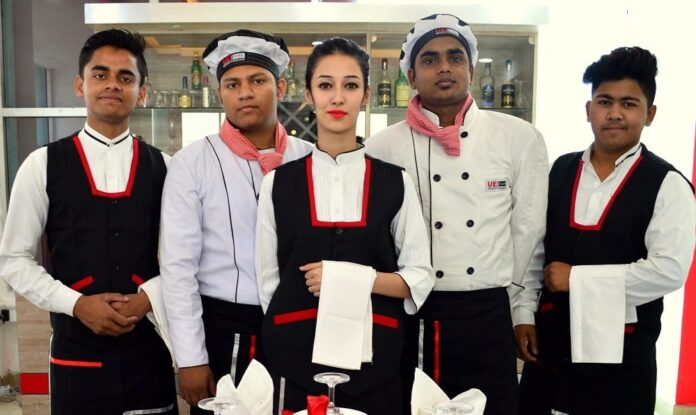 Hotel Management in Lucknow