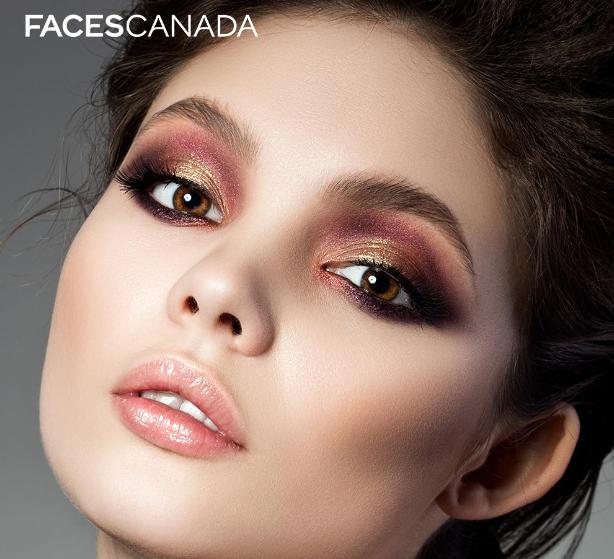 Eye makeup for beautiful eyes