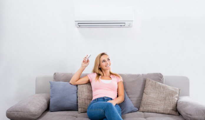 Amazing health benefits associated with air conditioner