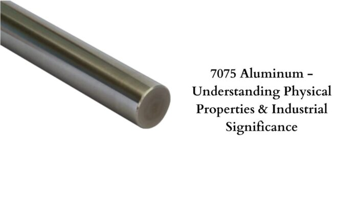 Understanding Physical Properties & Industrial Significance