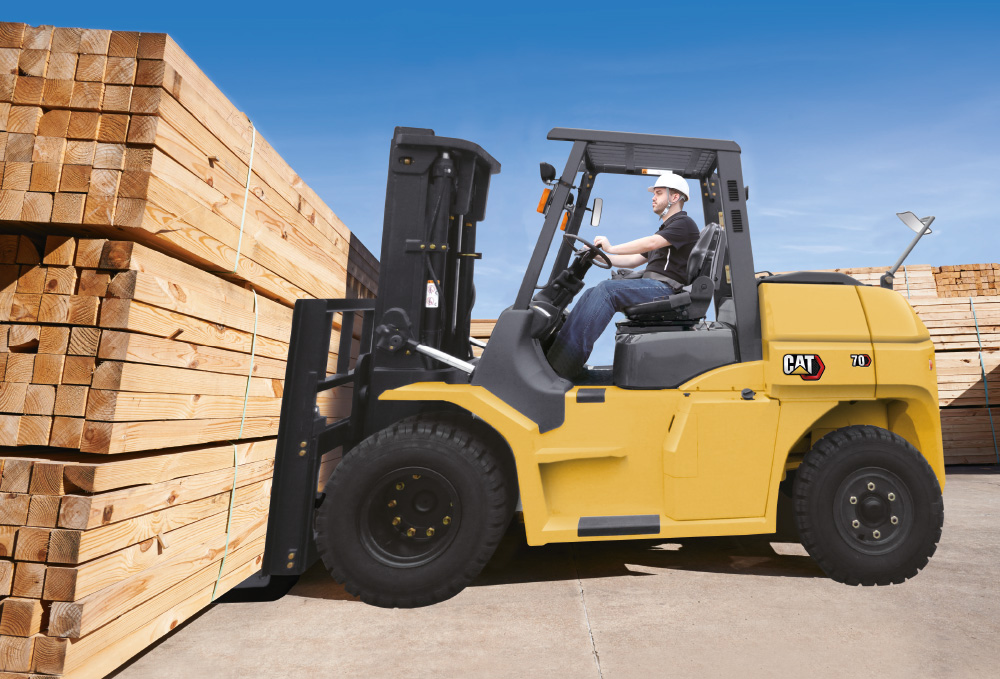 The Lifespan Of A Diesel Forklift