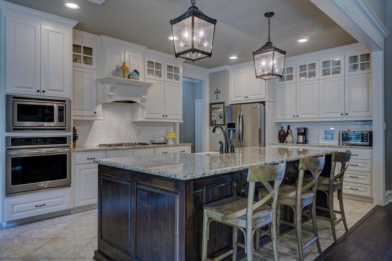 Kitchen's Countertop?
