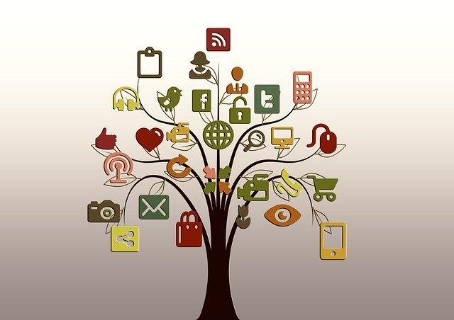 5 Ways Social Media Marketing