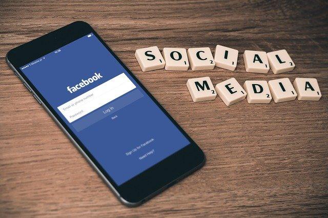 5 Ways to Social Media to Marketing