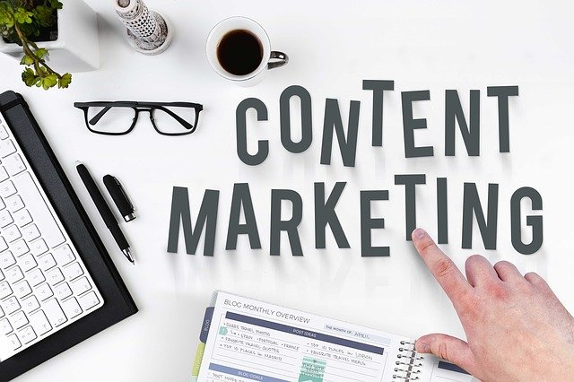 6 Strategies to Make Money From Content Marketing