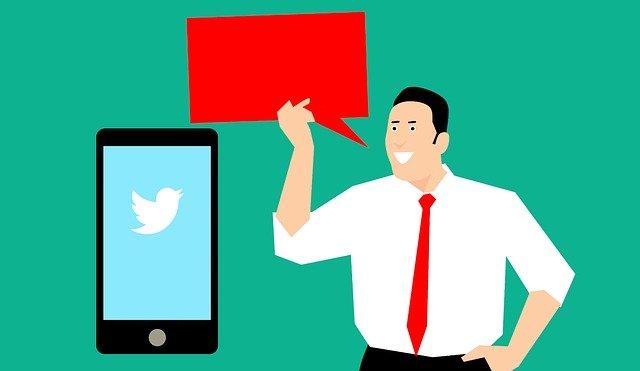 Share Blog Posts On Twitter