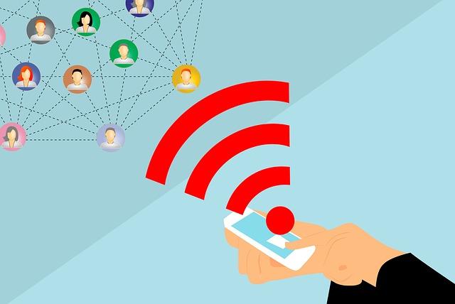 Share Links on Social Media