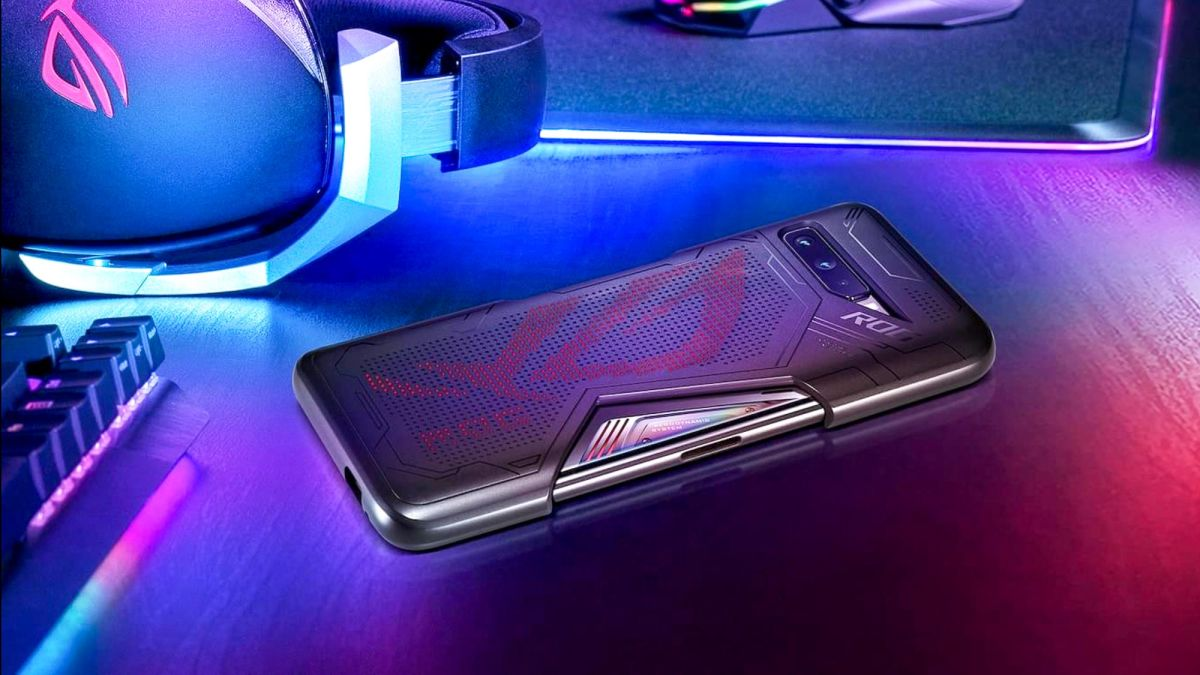 buying a gaming smartphone