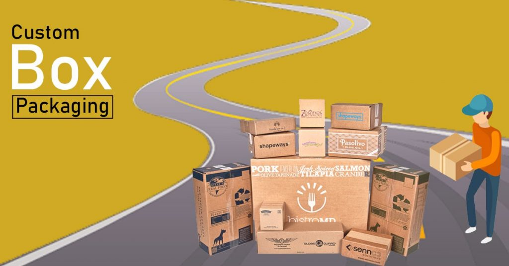 Packaging and Ahead