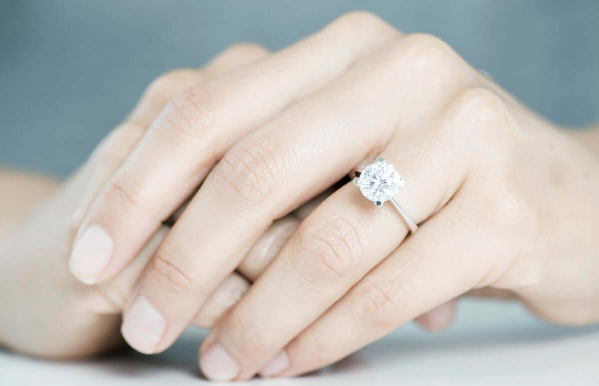 Wedding rings in London - Shopping Guide